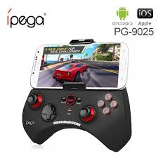 gamepad android ipega bluetooth gamepad controller joystick android ios pg