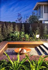 modern backyard landscape design thorplccom and yard designs
