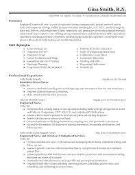 Registered Nurse Job Description For Resume Job Description Of Labor And Delivery Nurse Free Quick Resume