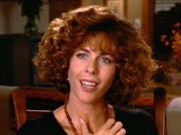 how to do the hairstyles from sleepless in seattle comedic monologue for women rita wilson in sleepless in seattle