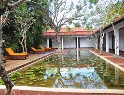 Backyard Monorail Speciality Spas Tour India Speciality Spas And Ayurveda Tour