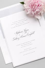40 best invitations images on pinterest wedding stationary