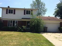 english tudor style house 23512 king dr clinton township mi 48035 estimate and home