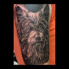 terrier tattoo zombie dollz tattoo parlour tattoo map com everything about
