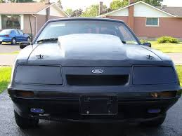 mustang headlight covers alec8 1986 ford mustang specs photos modification info at cardomain