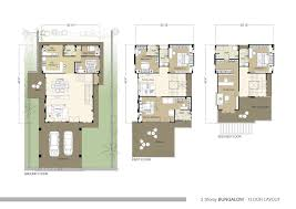 bungalow layout plan homepeek