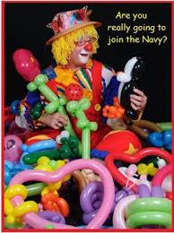 clown balloon az party artists tickles the clown