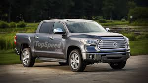 truck toyota 2019 toyota tundra review top speed