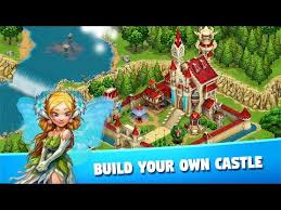 fairy kingdom world of magic android apps on google play