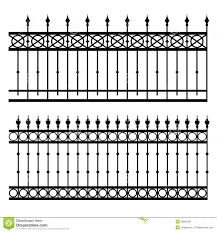 graveyard clipart iron fence clip art u2013 clipart free download