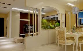 partition house partition dining room living wall design dma homes 9642