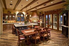 Wood Floor Design Ideas 23 Beautiful Spanish Style Kitchens Design Ideas Designing Idea