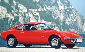Opel Gt Values Why Aren U0027t Opels Worth More Hagerty Articles