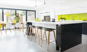 kitchens real homes