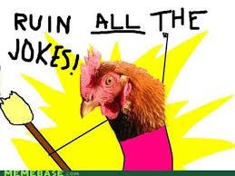 Chicken Meme Jokes - anti meme chicken memebase funny memes