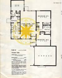 hollyglen floor plans