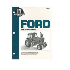 28 4600 ford tractor manual 121629 1974 ford 4600 su