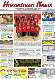 hometown news march 14 2013 by hometown news issuu