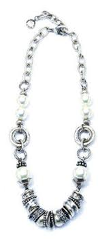 miglio earrings miglio designer jewellery strand burnished silver