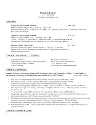 Resume Sample With Skills Section by Resume Sample Interests Section