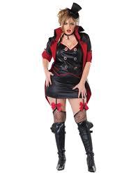 plus size vampiress costume womens vampire theatre costumes