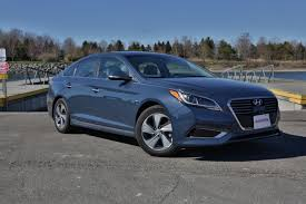 2016 hyundai sonata plug in hybrid review autoguide com news
