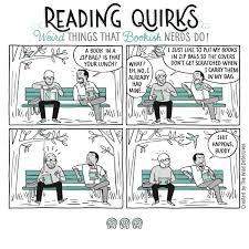 Unlucky Things Reading Quirks 34 U2014 38 U2013 The Wild Detectives U2013 Medium