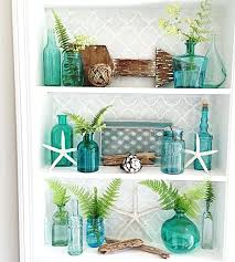 coastal centerpieces beachy decor of most on point coastal looks themed
