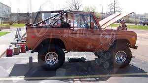 Old Ford Truck Graveyard - bronco graveyard december 2015 new products youtube