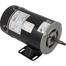 magnetek century bn36 48 frame two speed motor 3 4 hp low amp