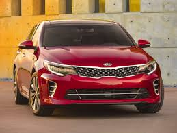 2017 kia optima deals prices incentives u0026 leases overview