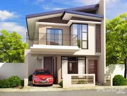 two story house designs gorgeous inspiration 9 simple 2 storey house design philippines