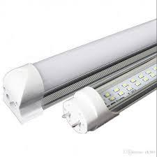 led 4 ft lights cree integrated t8 led tube light double sides 4ft 5ft 6ft 8ft