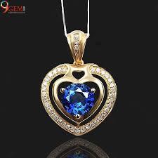 sapphire gem necklace images 313 best blue sapphire gemstone images blue jpg