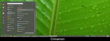 environnement bureau linux linux mint 17 2 rafaela bureau cinnamon 2 6 13 linux rouen