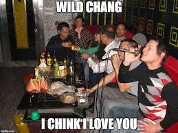 Asian Karaoke Meme - karaoke imgflip