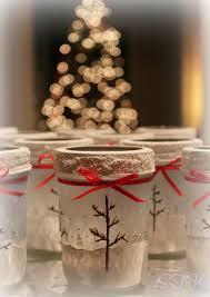 mason jar candle ideas for christmas candles decoration