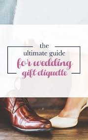 wedding gift list etiquette přes 25 nejlepších nápadů na téma wedding gift etiquette na pinterestu