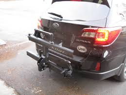 Subaru Forester Bike Rack by Bikes Subaru Forester Bike Rack 2016 Subaru Crosstrek Hitch