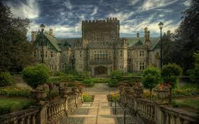 Hatley Castle Floor Plan by Msparp Beta