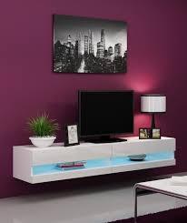 designer mã bel billig design tv meubel led lucia by heb living interieur hoogglans