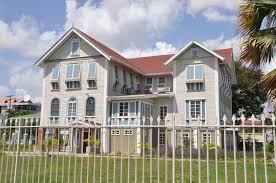 great houses explore guyana