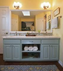 Wood Framed Bathroom Vanity Mirrors Wood Framed Mirrors For Bathroom Vanities Art Bathe Jackie 72