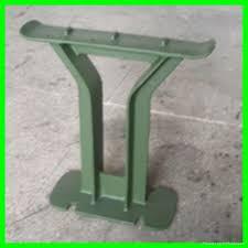 Bench Supports Cast Iron Garden Bench Legs Zhongrun China Manufacturer