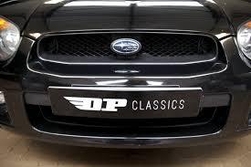 subaru impreza turbo subaru impreza wrx turbo 2004 drew pritchard classics