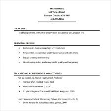 single page resume template one page resume template ingyenoltoztetosjatekok