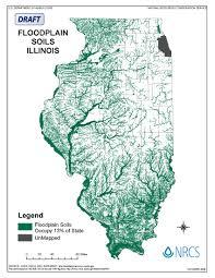 Illinois State Map Illinois Suite Of Maps Nrcs Illinois