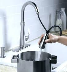 delta touch2o kitchen faucet delta touch2o kitchen faucet lovely touch kitchen faucet delta