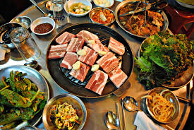 a complete guide to korean bbqs and food miss config