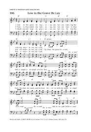 christ arose hymnary org